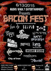 bacon fest 2