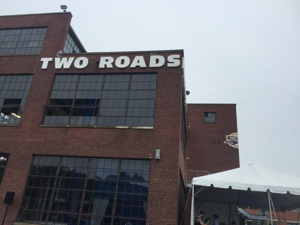Two Roads Road Jam Fest