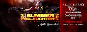 summer slaughter