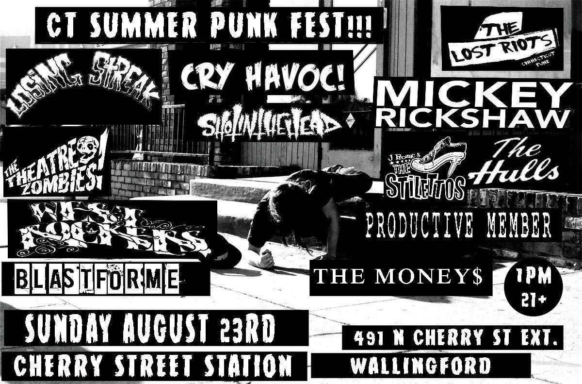 8/23/15 punk fest