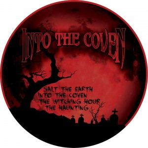 into the coven EP