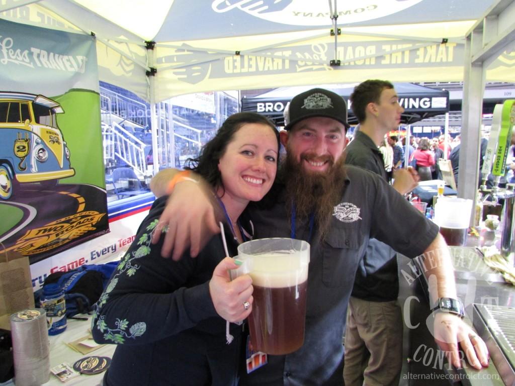Beerconn2015