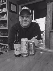 Chris Kelley Seaside Tavern