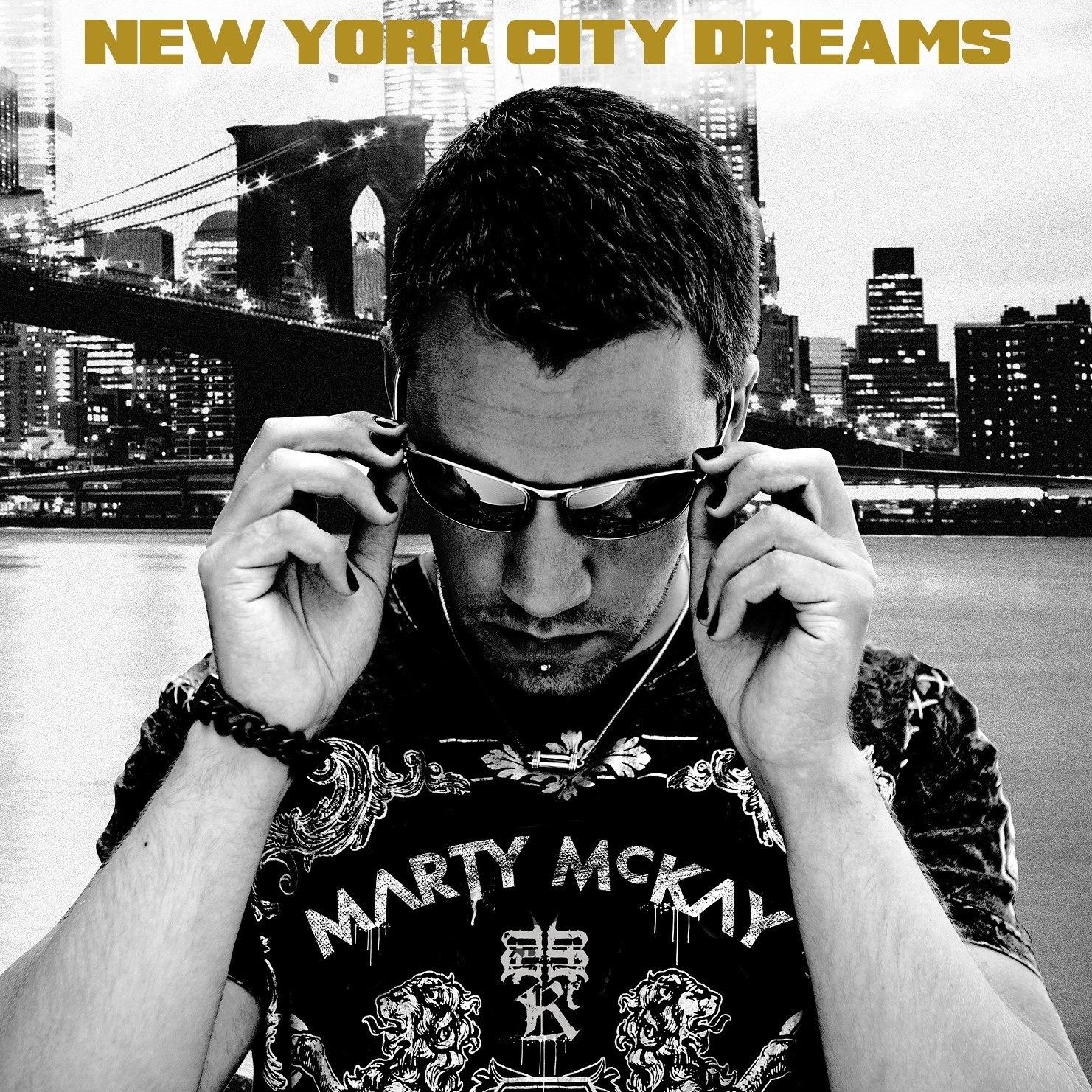 marty mckay new york city dreams