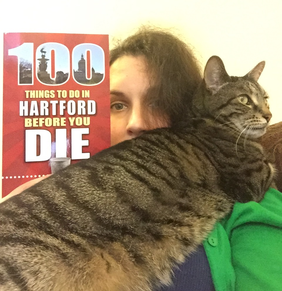 100 things to do in hartford before you die by chip mccabe