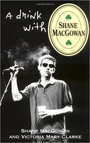 Book Review: A Drink with Shane MacGowan