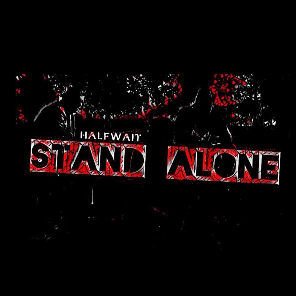 halfwait stand alone
