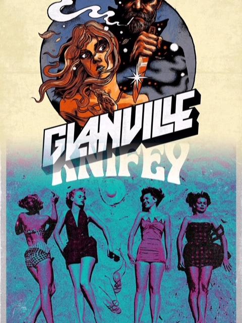 knifey glanville