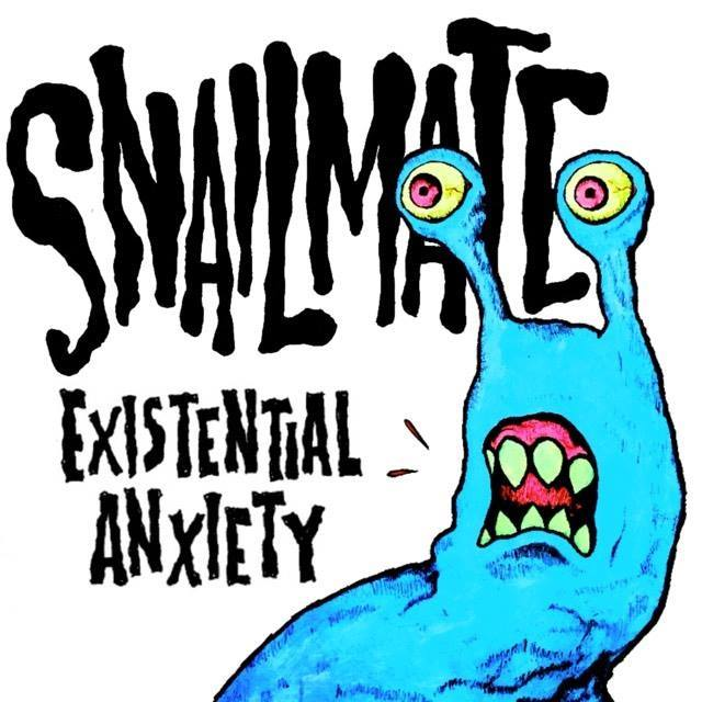snailmate existential anxiety