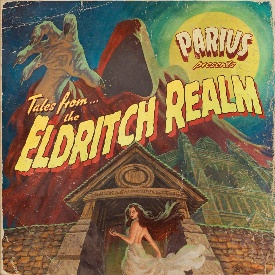 parius the eldritch realm