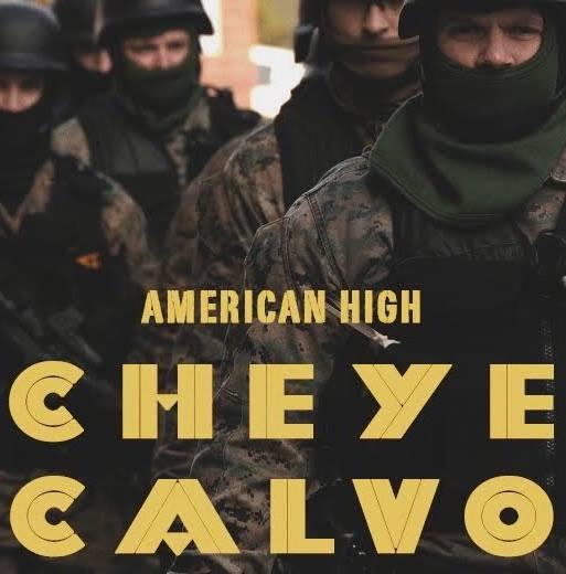 Cheye Calvo American High