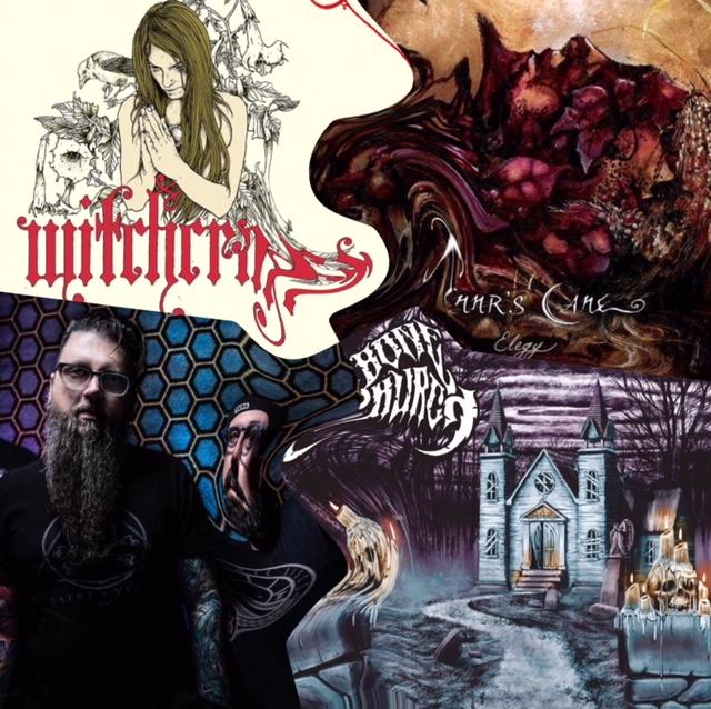 witchcraft, finnr's cane, hollow leg, bone church