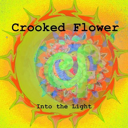 crooked flower