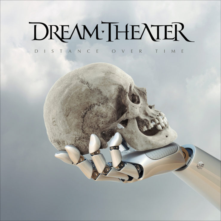 dream theater distance over time