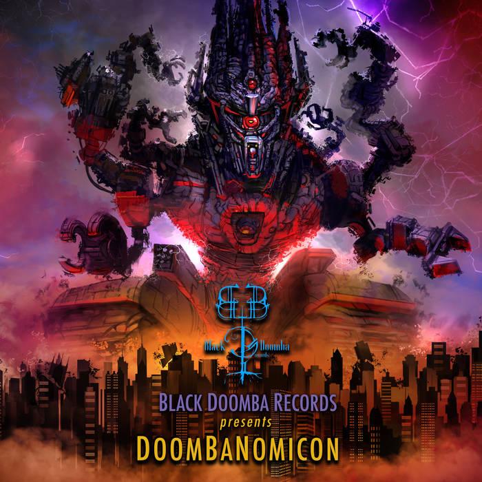 doombanomicon
