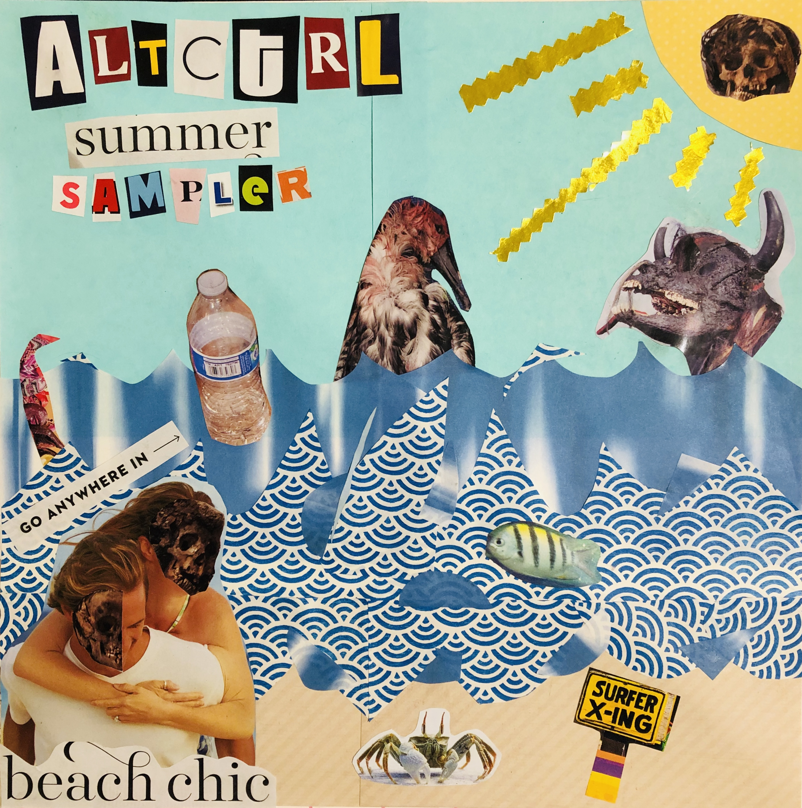 AltCtrl Summer Sampler