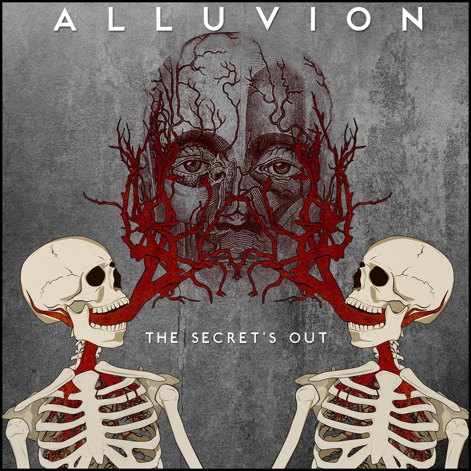 Alluvion The Secrets Out