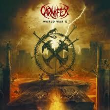 carnifex world war x
