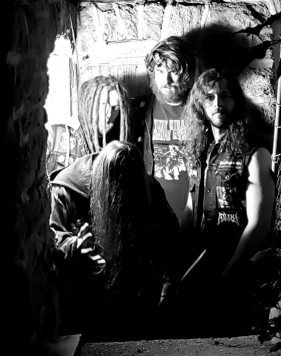 Tartarus Horde band pic