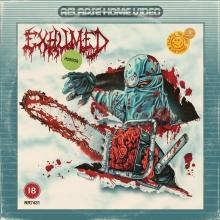 exhumed horror