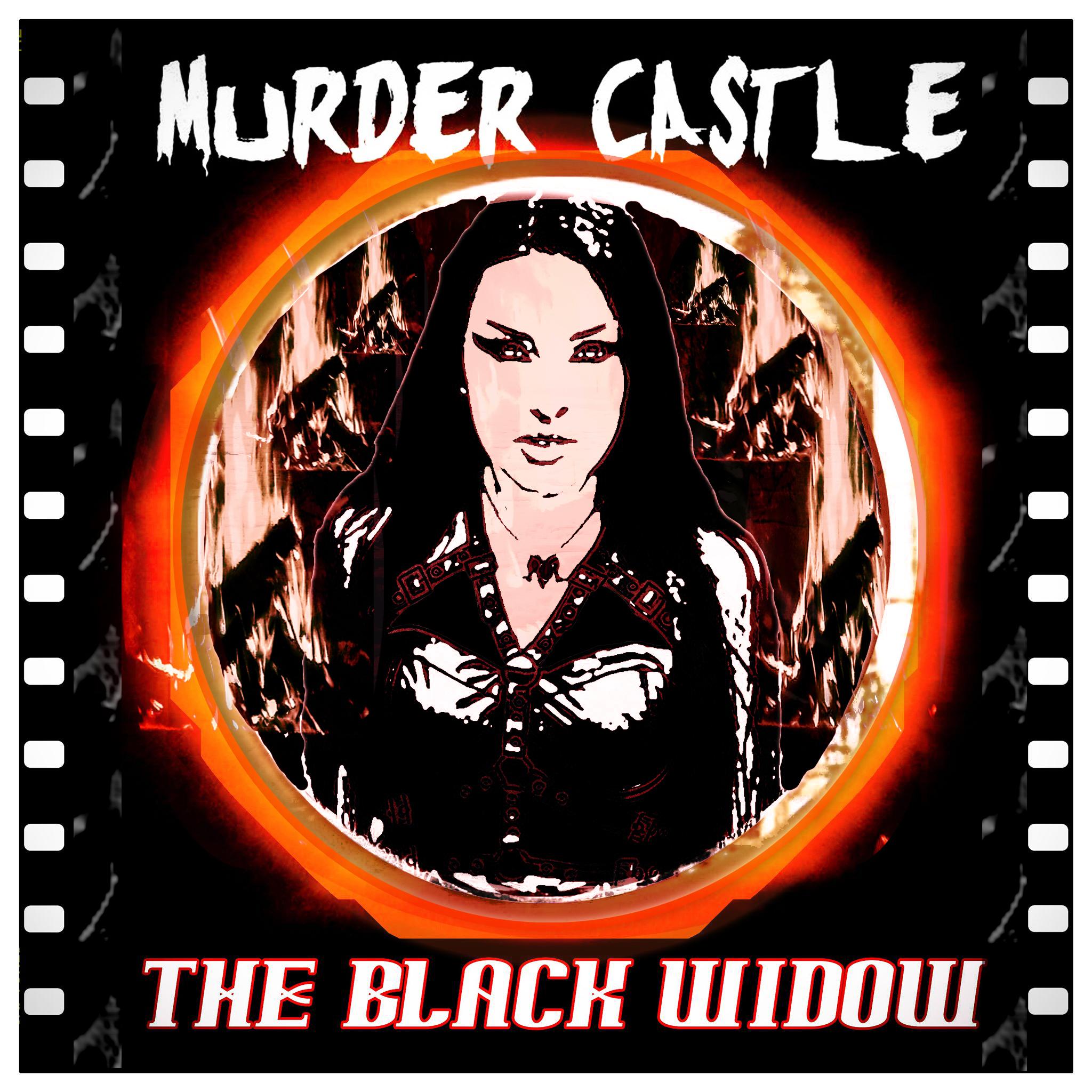 Murder Castle The Black Widow