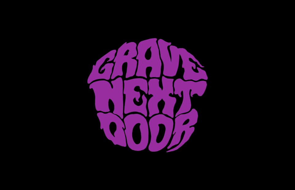 grave next door