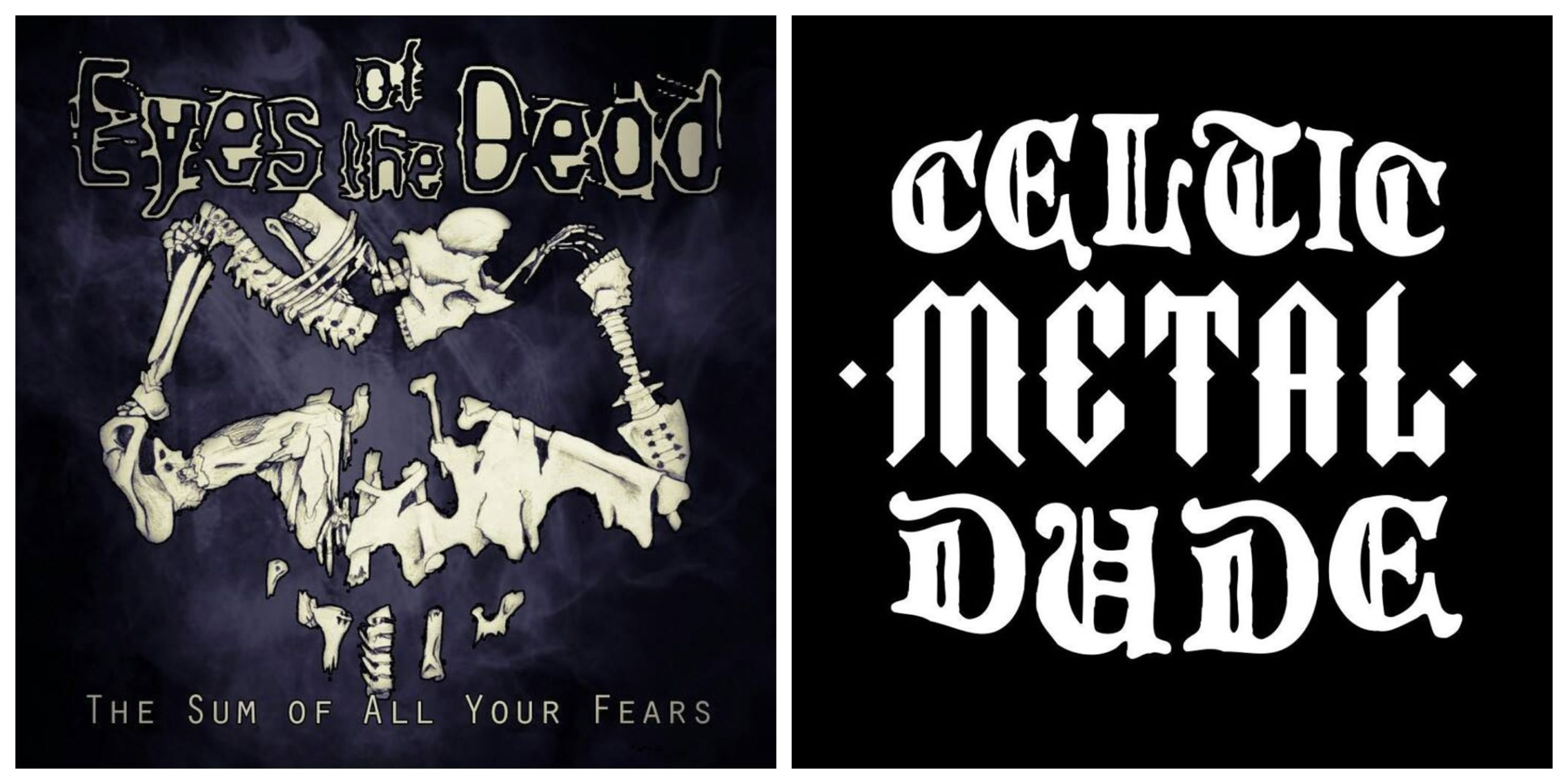 eyes of the dead celtic metal dude
