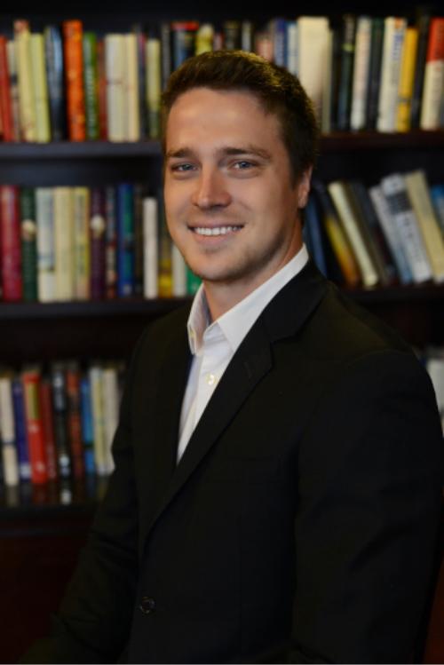 Connor McCrite