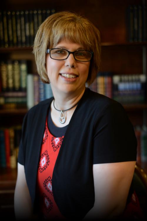 Tina Karns