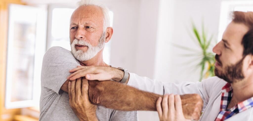 senior rehabilitation services