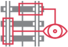 Automated Optical Railroad Track Inspections