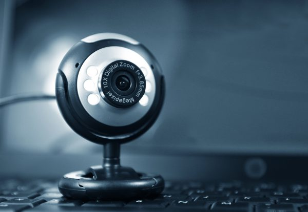 webcams for video conferencing