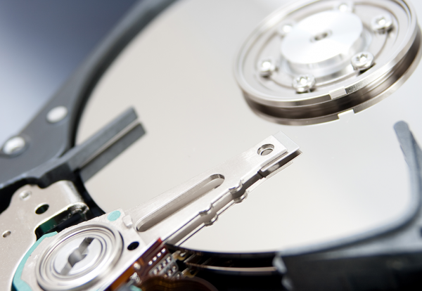 Managing Your Computer Storage