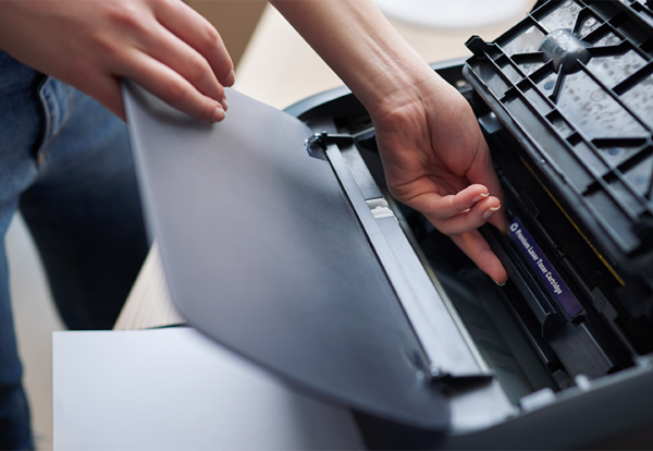 Taking Care of Your Laser Printer