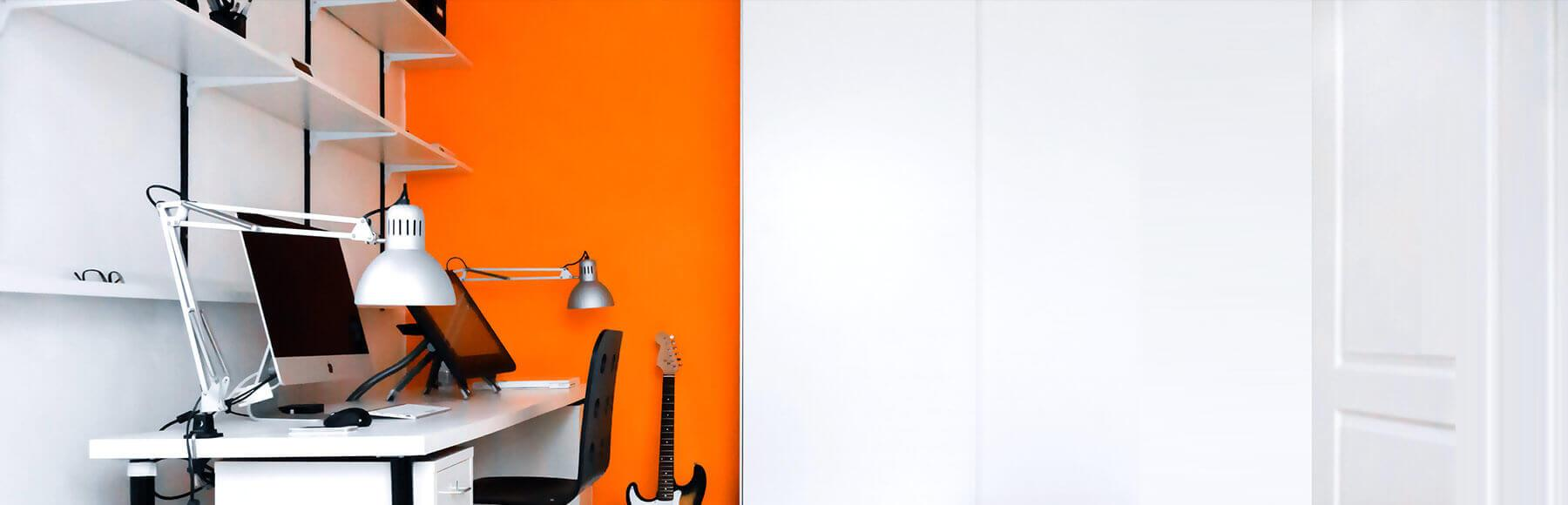 Working Place Painting Services by HEVC