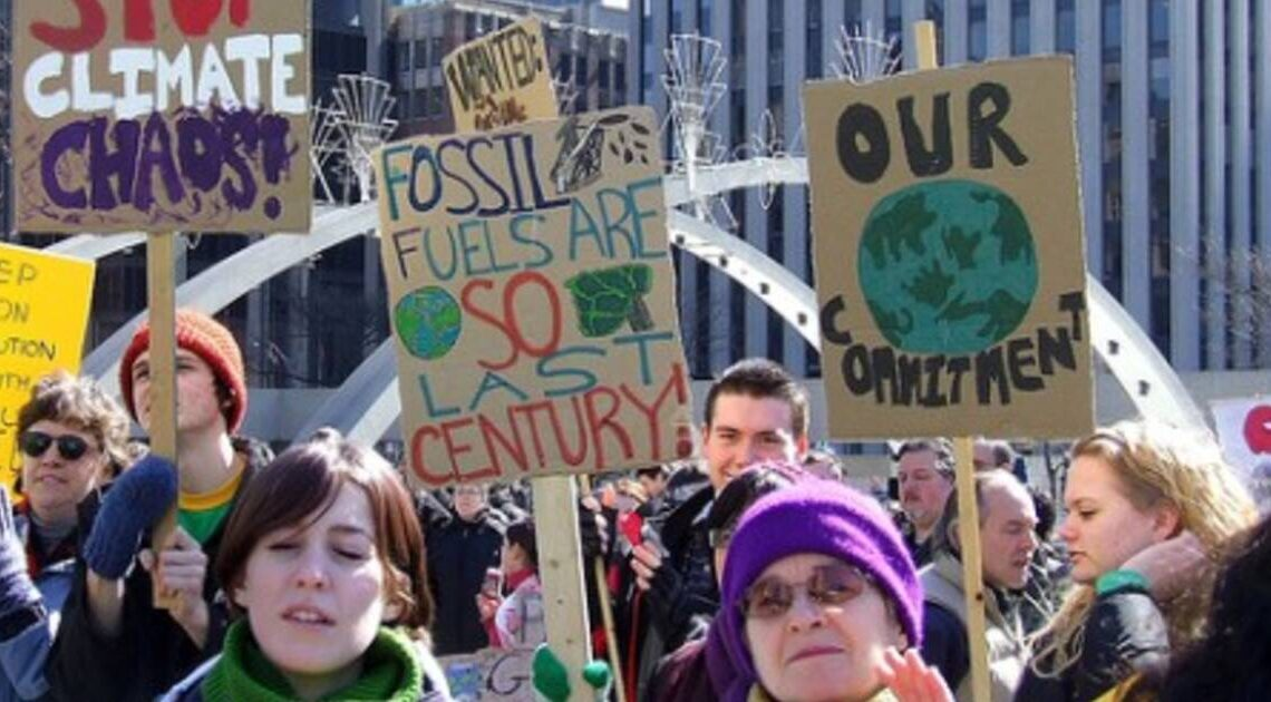 Greenland is Done with Oil – Says It Takes 'Climate Crisis Seriously'
