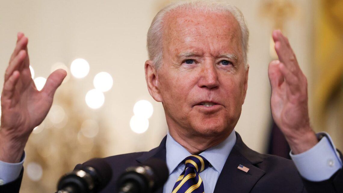 Biden Called the US Withdrawal from Afghanistan 'Secure and Orderly' – But was It Really?