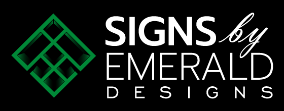 Signs by Emerald Designs