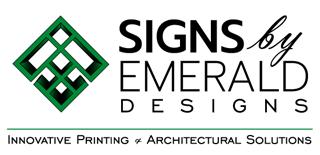 medium logo with tag