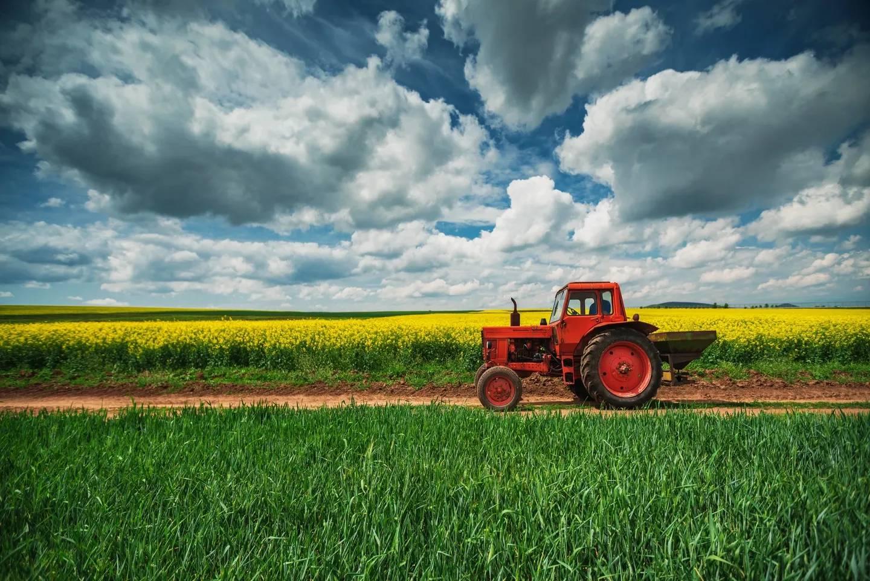 VBASE Eco-UTF  Universal Tractor Fluid (Coming Soon)