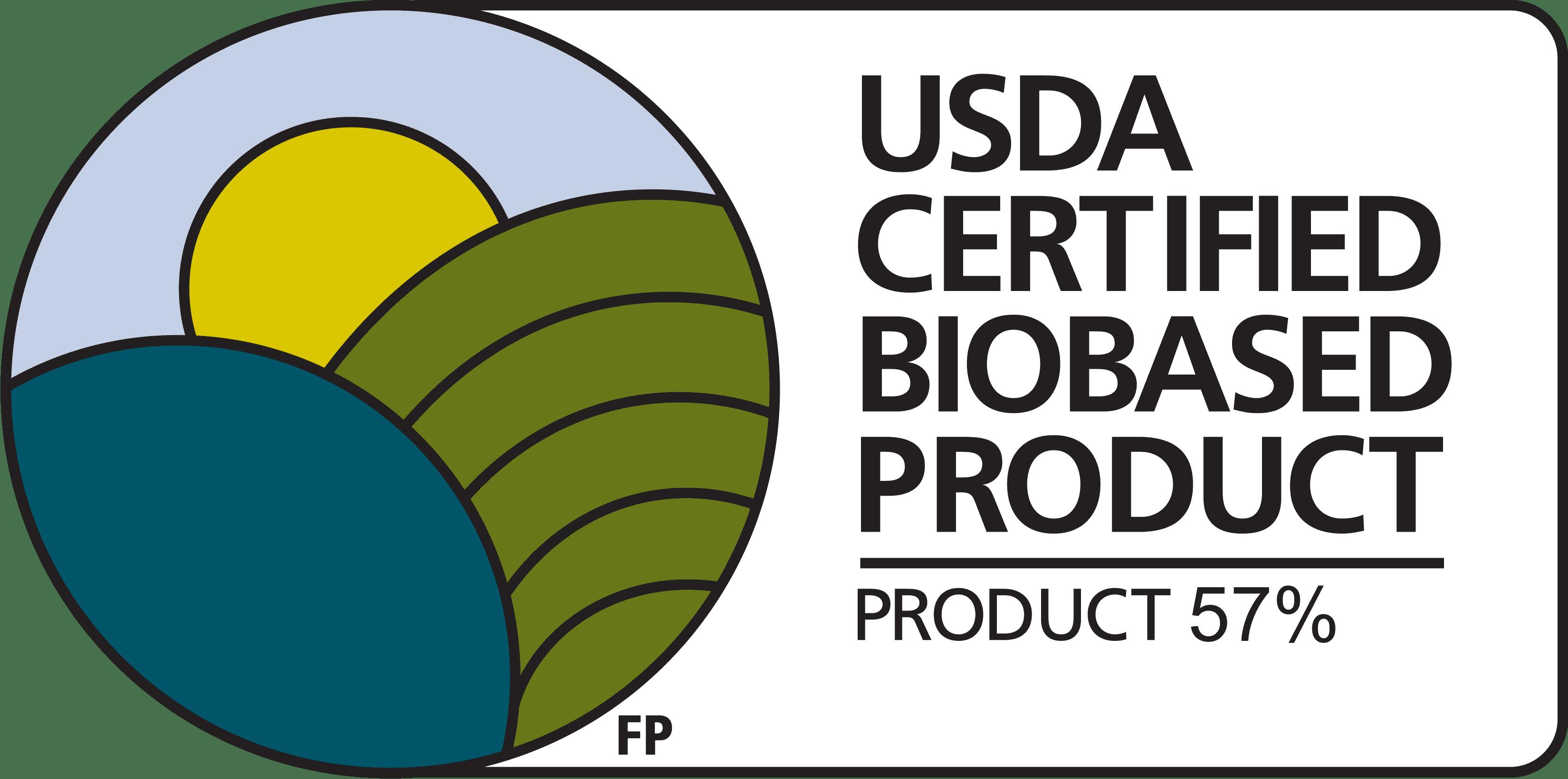 USDA BioPreferred Label