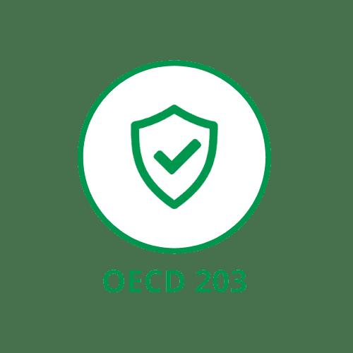 OECD 203