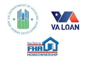 URBAN AND U.S. DEPARTMENT OF HOUSING DEVELOPMENT, VA LOAN, FAH