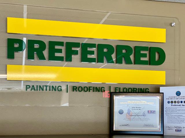 preferred-sign