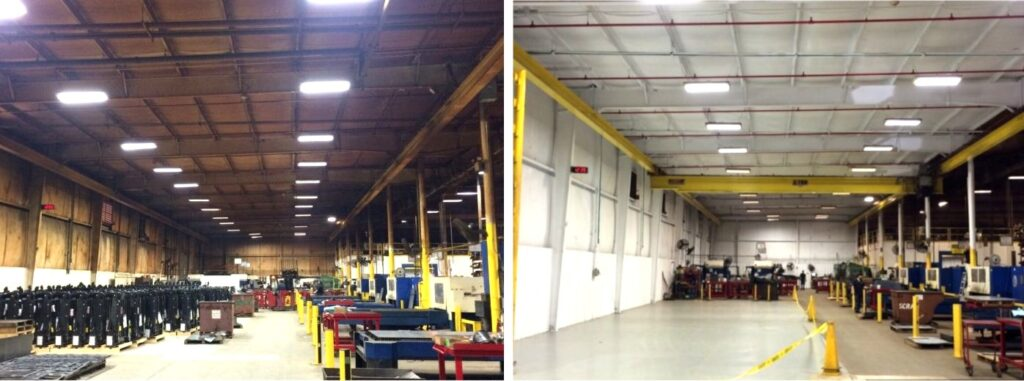 factory repaint before and after