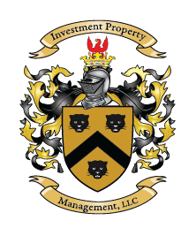 Investment Property Management, LLC Logo