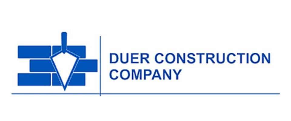 Duer Construction Company