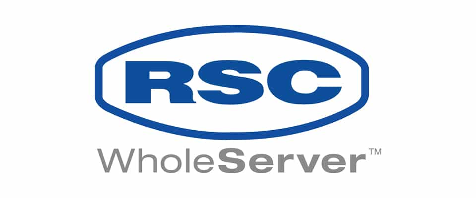 RSC WholeServer