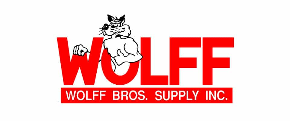 Wolf Brothers Supply Inc