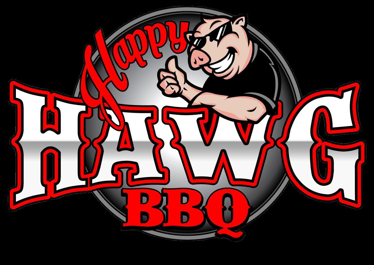 Happy Hawg BBQ